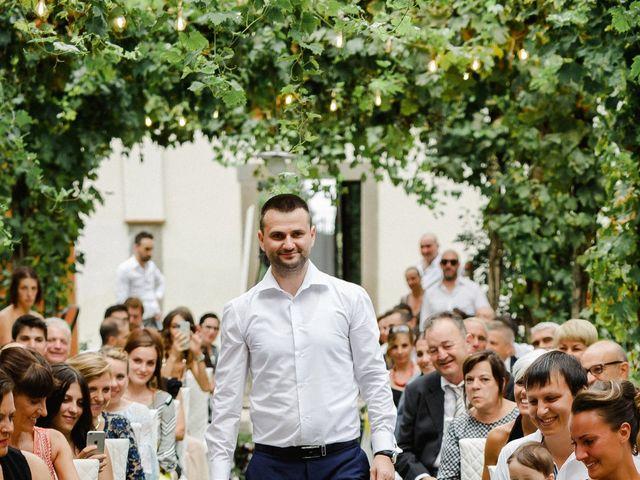 Il matrimonio di Gabriele e Olivia a Bergamo, Bergamo 45