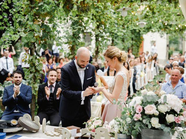 Il matrimonio di Gabriele e Olivia a Bergamo, Bergamo 46