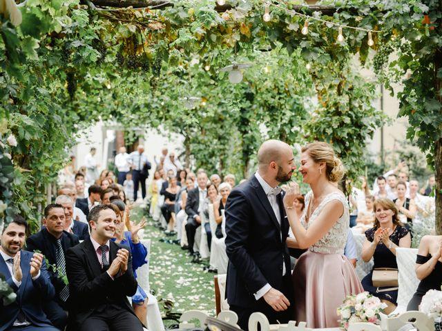 Il matrimonio di Gabriele e Olivia a Bergamo, Bergamo 48