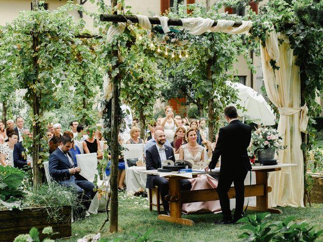 Il matrimonio di Gabriele e Olivia a Bergamo, Bergamo 50