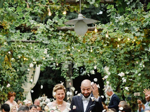 Il matrimonio di Gabriele e Olivia a Bergamo, Bergamo 1