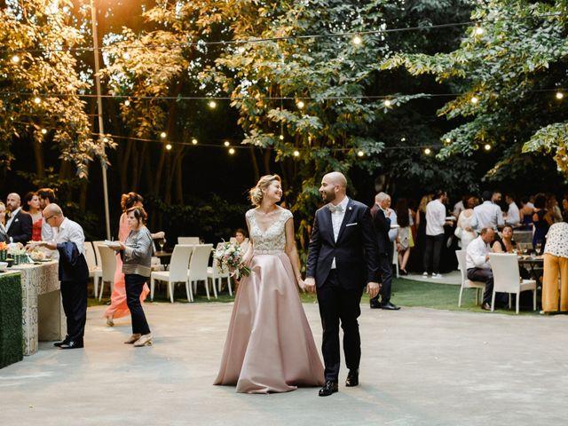 Il matrimonio di Gabriele e Olivia a Bergamo, Bergamo 55