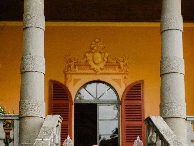 Il matrimonio di Gabriele e Olivia a Bergamo, Bergamo 62