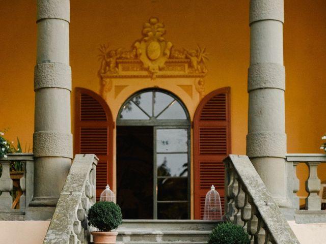 Il matrimonio di Gabriele e Olivia a Bergamo, Bergamo 63