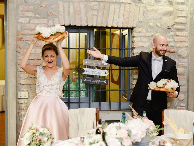 Il matrimonio di Gabriele e Olivia a Bergamo, Bergamo 65