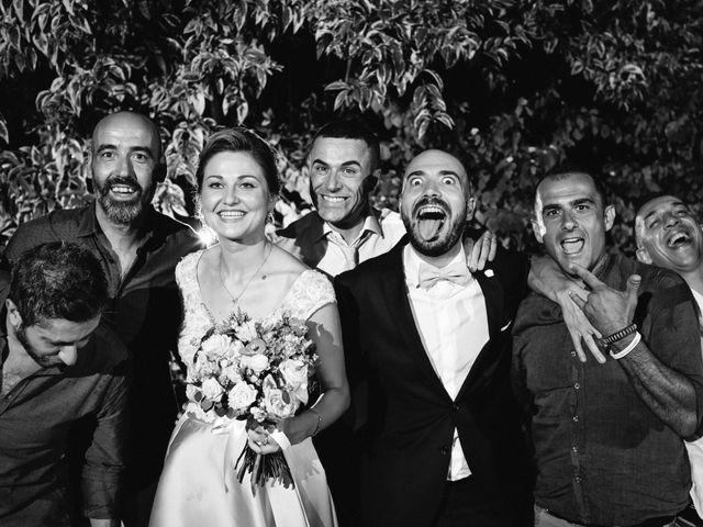 Il matrimonio di Gabriele e Olivia a Bergamo, Bergamo 67