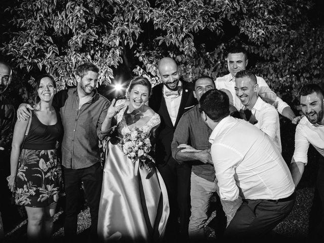 Il matrimonio di Gabriele e Olivia a Bergamo, Bergamo 68