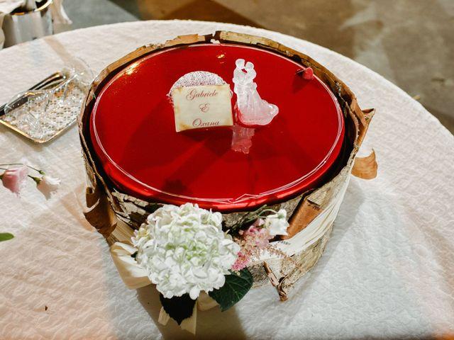 Il matrimonio di Gabriele e Olivia a Bergamo, Bergamo 70