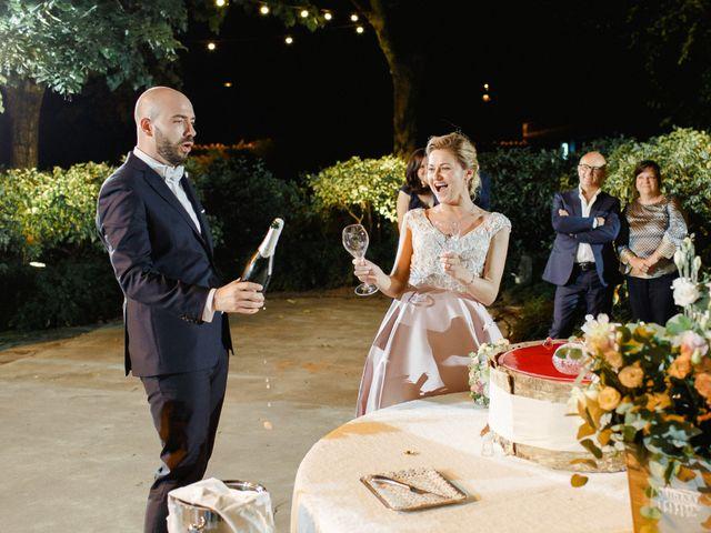 Il matrimonio di Gabriele e Olivia a Bergamo, Bergamo 71