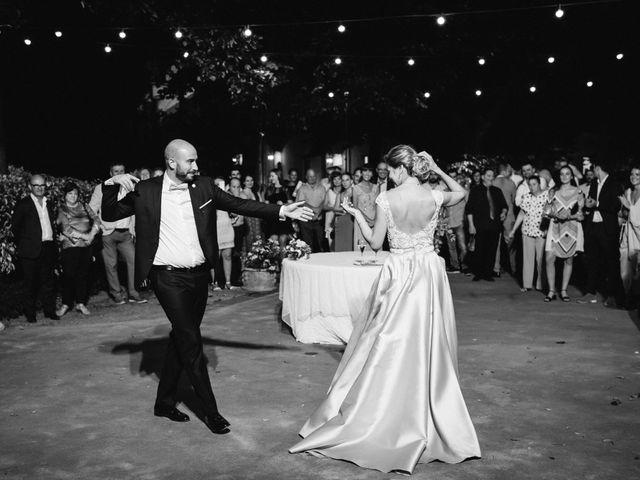 Il matrimonio di Gabriele e Olivia a Bergamo, Bergamo 73
