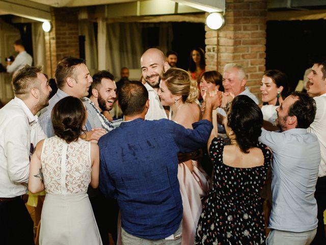 Il matrimonio di Gabriele e Olivia a Bergamo, Bergamo 75