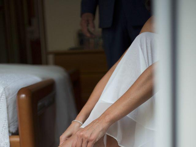 Il matrimonio di Luca e Manuela a Somma Lombardo, Varese 12