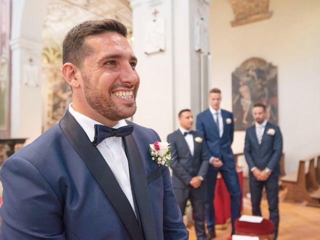 Il matrimonio di Luca e Manuela a Somma Lombardo, Varese 16