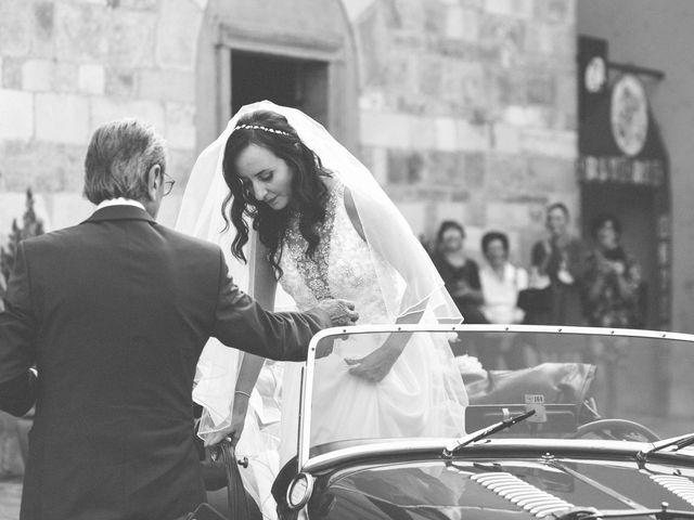 Il matrimonio di Luca e Manuela a Somma Lombardo, Varese 18