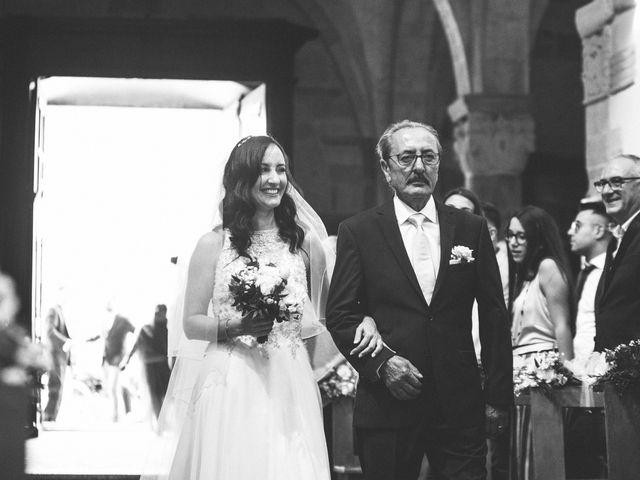 Il matrimonio di Luca e Manuela a Somma Lombardo, Varese 19