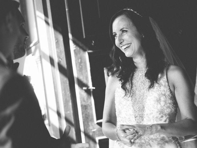 Il matrimonio di Luca e Manuela a Somma Lombardo, Varese 25