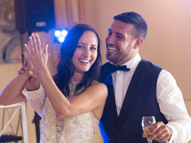 Il matrimonio di Luca e Manuela a Somma Lombardo, Varese 40