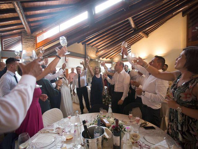 Il matrimonio di Luca e Manuela a Somma Lombardo, Varese 43