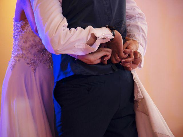 Il matrimonio di Luca e Manuela a Somma Lombardo, Varese 45