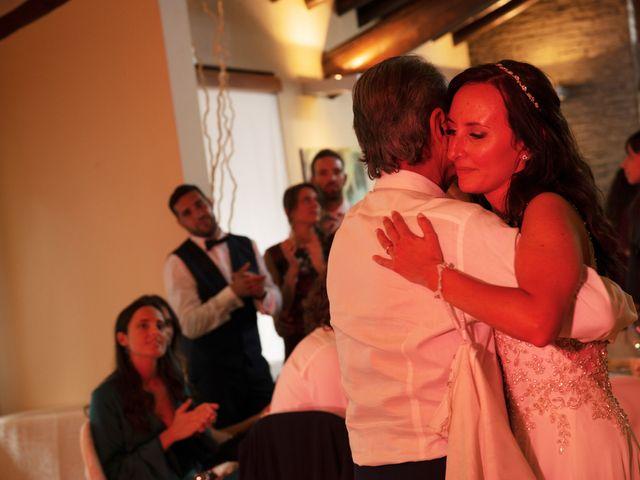 Il matrimonio di Luca e Manuela a Somma Lombardo, Varese 46