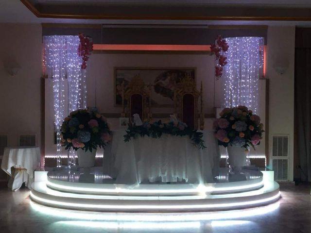 Il matrimonio di Giovanni  e Giusy  a Piazza Armerina, Enna 1