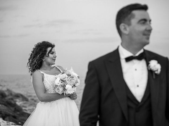 Le nozze di Sofia e John