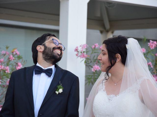 Il matrimonio di Antonio e Alessia a Campobasso, Campobasso 1