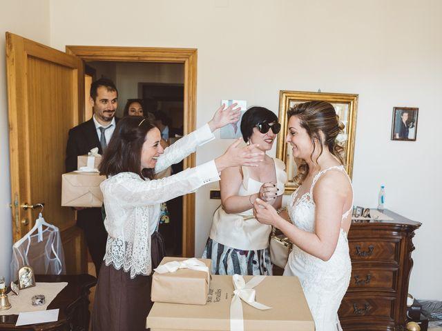 Il matrimonio di Marco e Sandra a Sora, Frosinone 9