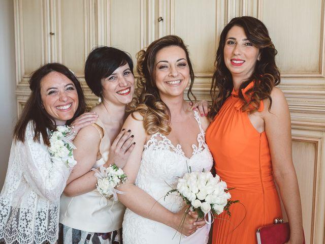 Il matrimonio di Marco e Sandra a Sora, Frosinone 10