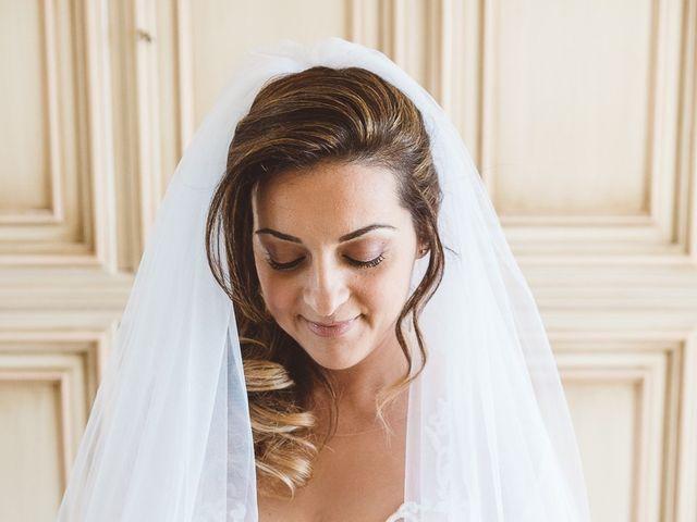 Il matrimonio di Marco e Sandra a Sora, Frosinone 11