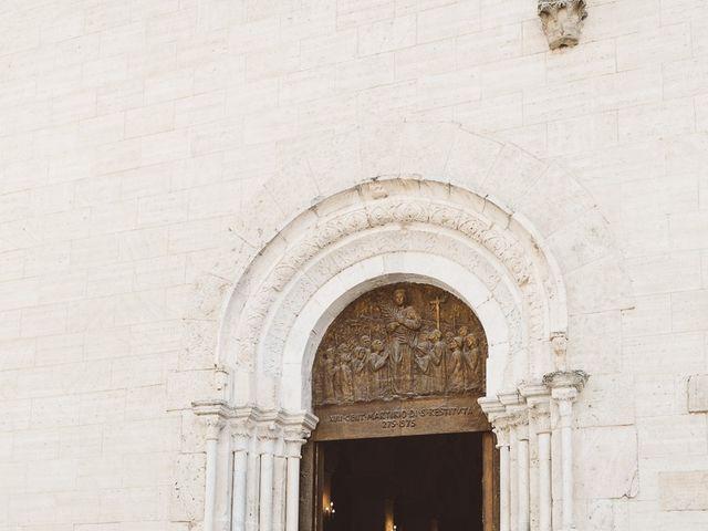 Il matrimonio di Marco e Sandra a Sora, Frosinone 12