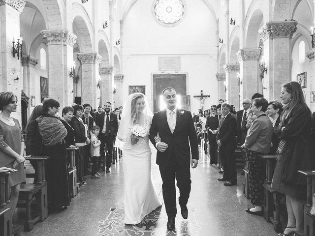 Il matrimonio di Marco e Sandra a Sora, Frosinone 13