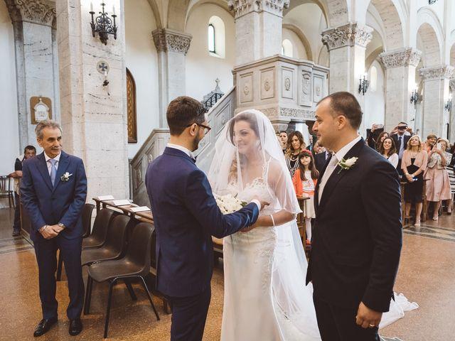 Il matrimonio di Marco e Sandra a Sora, Frosinone 14