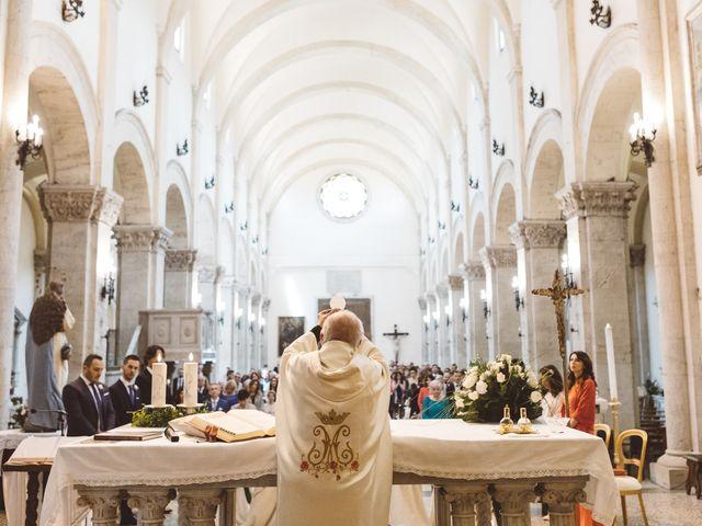 Il matrimonio di Marco e Sandra a Sora, Frosinone 15