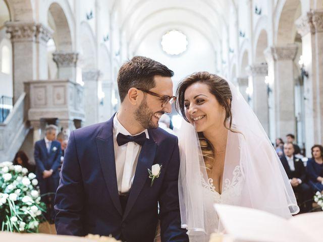 Il matrimonio di Marco e Sandra a Sora, Frosinone 17