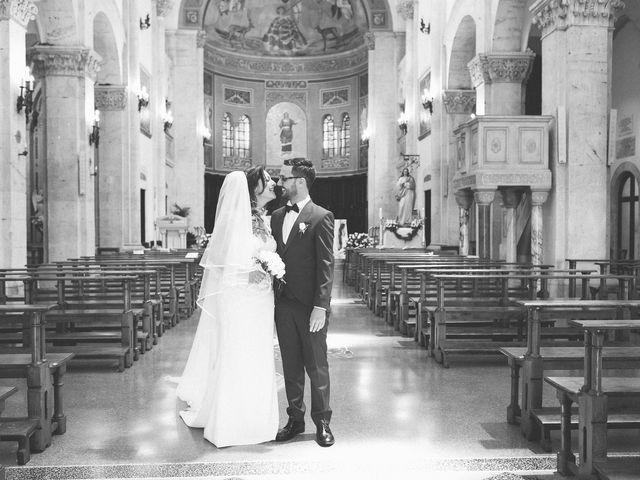 Il matrimonio di Marco e Sandra a Sora, Frosinone 18