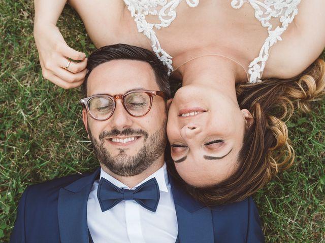 Il matrimonio di Marco e Sandra a Sora, Frosinone 2