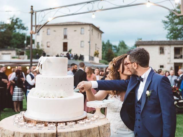 Il matrimonio di Marco e Sandra a Sora, Frosinone 25