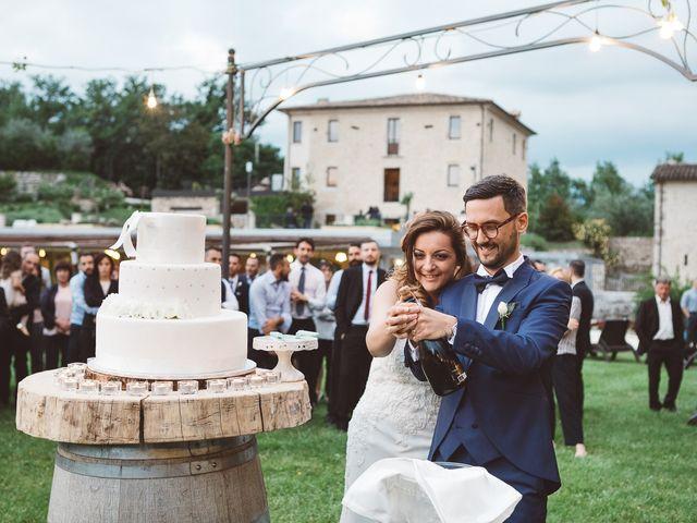 Il matrimonio di Marco e Sandra a Sora, Frosinone 26