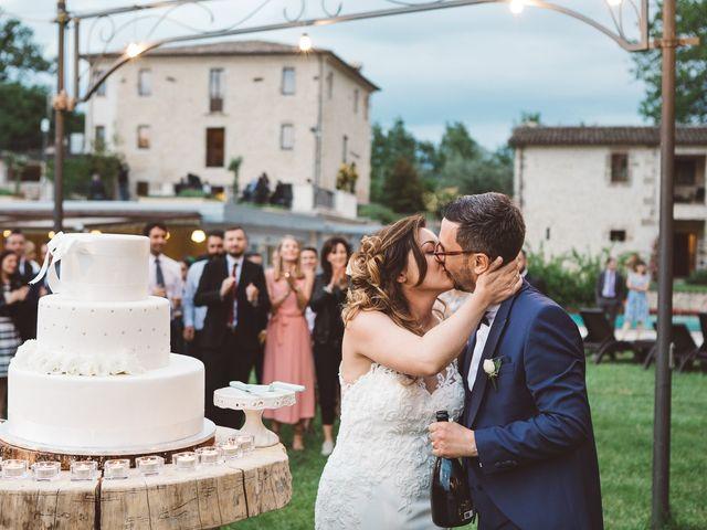 Il matrimonio di Marco e Sandra a Sora, Frosinone 27