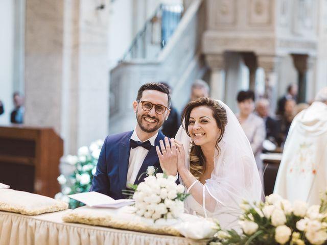 Il matrimonio di Marco e Sandra a Sora, Frosinone 29