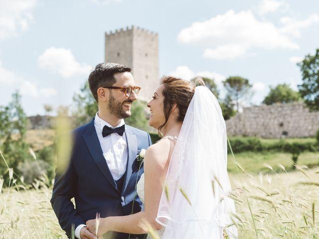 Il matrimonio di Marco e Sandra a Sora, Frosinone 31