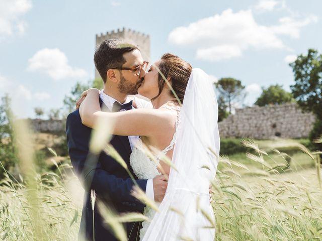 Il matrimonio di Marco e Sandra a Sora, Frosinone 32