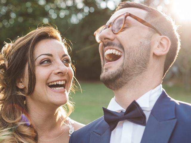 Il matrimonio di Marco e Sandra a Sora, Frosinone 33