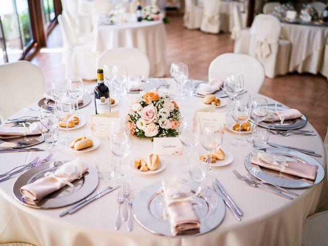 Il matrimonio di Silvio e Clorinda a Pavia, Pavia 18