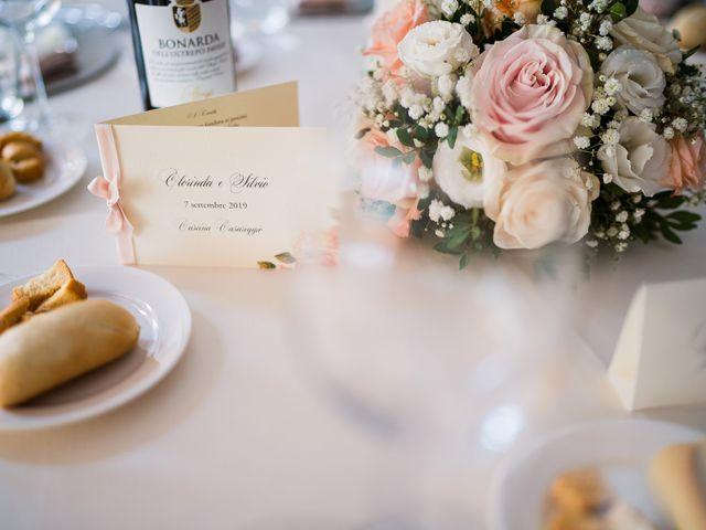 Il matrimonio di Silvio e Clorinda a Pavia, Pavia 19