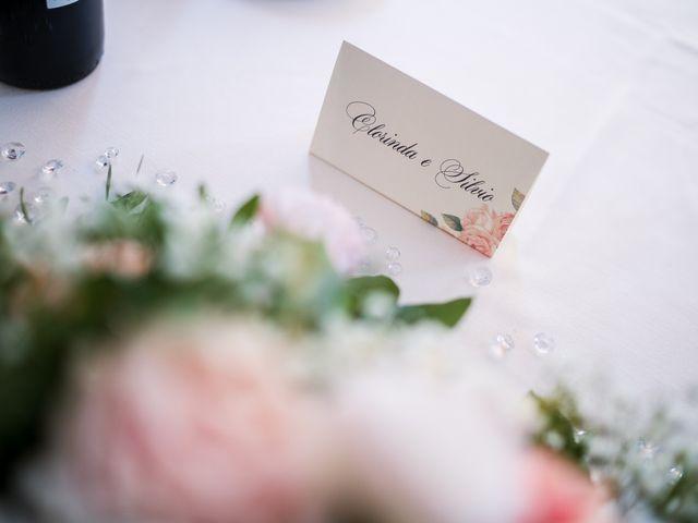 Il matrimonio di Silvio e Clorinda a Pavia, Pavia 20