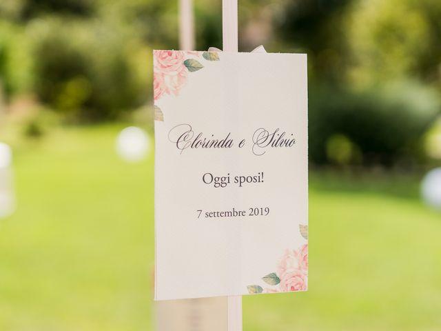Il matrimonio di Silvio e Clorinda a Pavia, Pavia 21