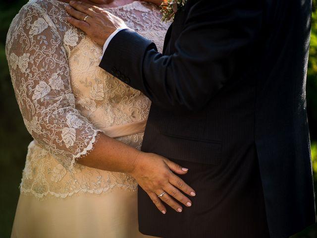 Il matrimonio di Silvio e Clorinda a Pavia, Pavia 29