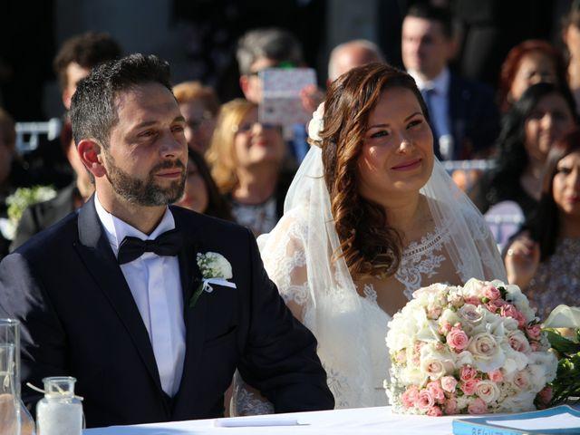 Il matrimonio di Andrea  e Noemi a Crotone, Crotone 1